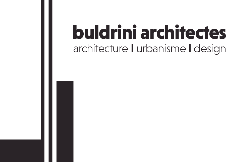logo buldrini architecte